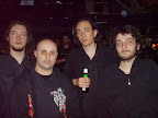 With shoegaze black metal Frenchies ALCEST