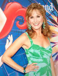 Jodi Benson Net Worth, Income, Salary, Earnings, Biography, How much money make?