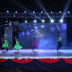 7th Annual Day (Health is Wealth) - Go Go ale (II-A) 26-11-2016