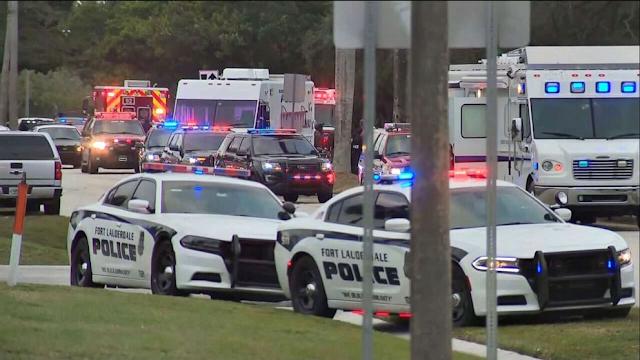 Φλόριντα : Νεκροί πράκτορες του FBI σε επεισόδιο με πυροβολισμούς