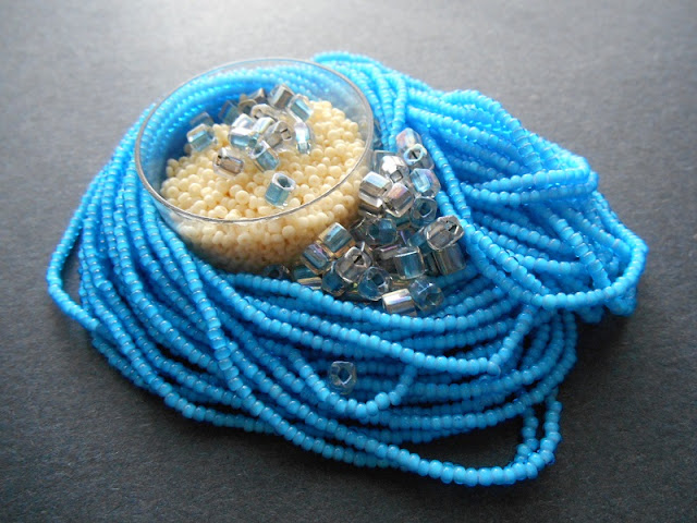Puddles Bead Color Idea