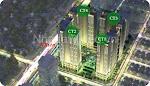 Mua bán nhà  Thanh Xuân, ECO GREEN CITY, Nguyễn Xiển, Chính chủ, Giá Thỏa thuận, Anh Quang, ĐT 0903457390 / 0973001668