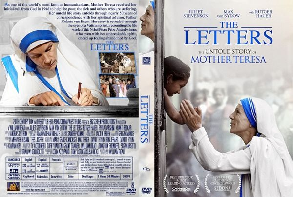 The Letters – Latino, Inglés