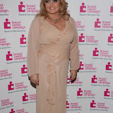 WWW.ENTSIMAGES.COM -    Linda Nolan        at    Breast Cancer Campaign's Pink Ribbon Ball at The Dorchester, 55 Park Lane, London October 12th 2013                                                    Photo Mobis Photos/OIC 0203 174 1069
