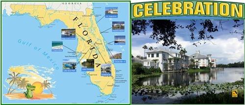 FLORIDA - CELEBRATION