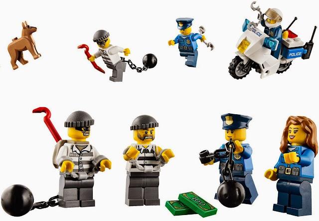 lego four paths 74 % bốn tuyến đường lego alpha team 74 % lái