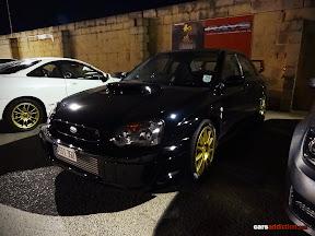 Subaru Impreza Blob eye