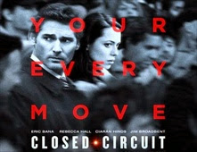 فيلم Closed Circuit