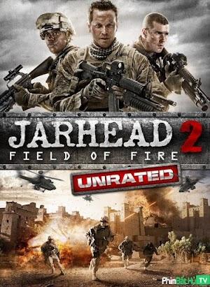 Phim Lính Thủy Đánh Bộ 2 - Jarhead 2: Field of Fire (2014)