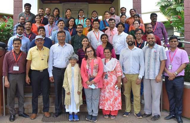 Yenepoya Medical College Workshop | ಯೆನೆಪೋಯಾ ವೈದ್ಯಕೀಯ ಕಾಲೇಜಿನಿಂದ ರಾಷ್ಟ್ರೀಯ ಕಾರ್ಯಾಗಾರ