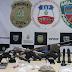 """AGENTES DA SSP-AM PRENDEM MEMBROS DE ORGANIZAÇÃO CRIMINOSA DURANTE OPERAÇÃO """"CIDADE MAIS SEGURA"""""""