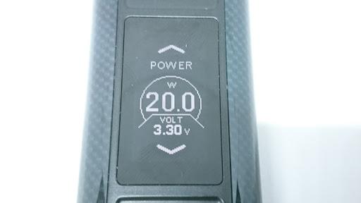 DSC 4135 thumb%255B2%255D - 【MOD】「Joyetech CUBOID TAP with ProCore Ariesスターターキット」(ジョイテックキューボイドタップウィズプロコアアリエス)レビュー。CUBOID新型はタッチバイブ操作&軽量デュアルバッテリーバージョンに進化した!!やったね。