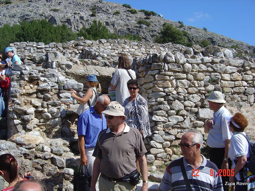 Stopama sv. Pavla po Grčkoj 2005 - DSC05286.JPG