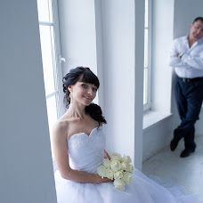 Wedding photographer Marina Scheglova (grafmag). Photo of 27.08.2014