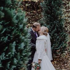 Nhiếp ảnh gia ảnh cưới Yuliya Milberger (weddingreport). Ảnh của 08.12.2018