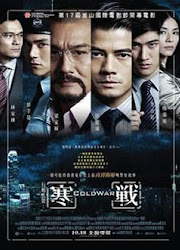 Cold War Hong Kong Movie