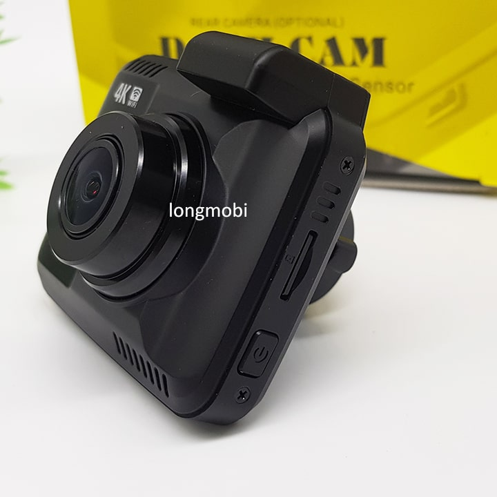 camera hanh trinh 4k azdome gh63d