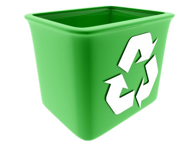 recycle bin  windows xp
