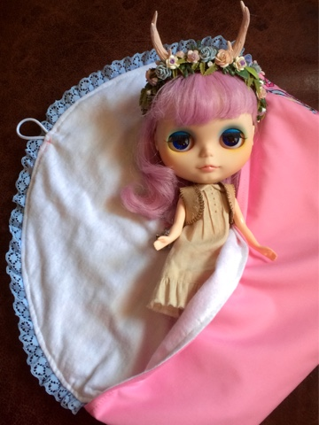 tikidoll dance making dolly carriers