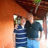 Luiz Eduardo e Walter Teixeira