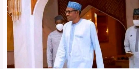 BUHARI TO ADDRESS THE NATION THIS WEEK