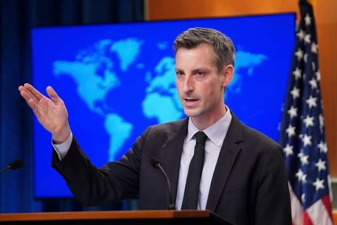 """EE.UU: """"Nuestra posición sobre el Sáhara Occidental es totalmente contraria a la de Trump, y estamos realizando consultas para lograr avances en la resolución del conflicto."""""""
