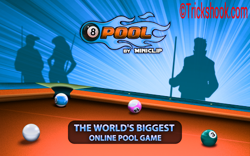 8 Ball Pool Hack Apk Mod V3.10.4 Unlimited Coins (auto win + aim hack)
