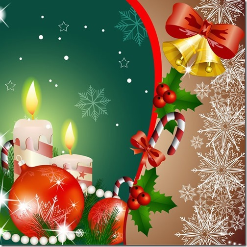 Velas-de-Navidad