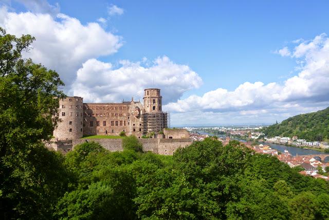 Messdienerwochenende in Heidelberg 2012 - P1010076.JPG