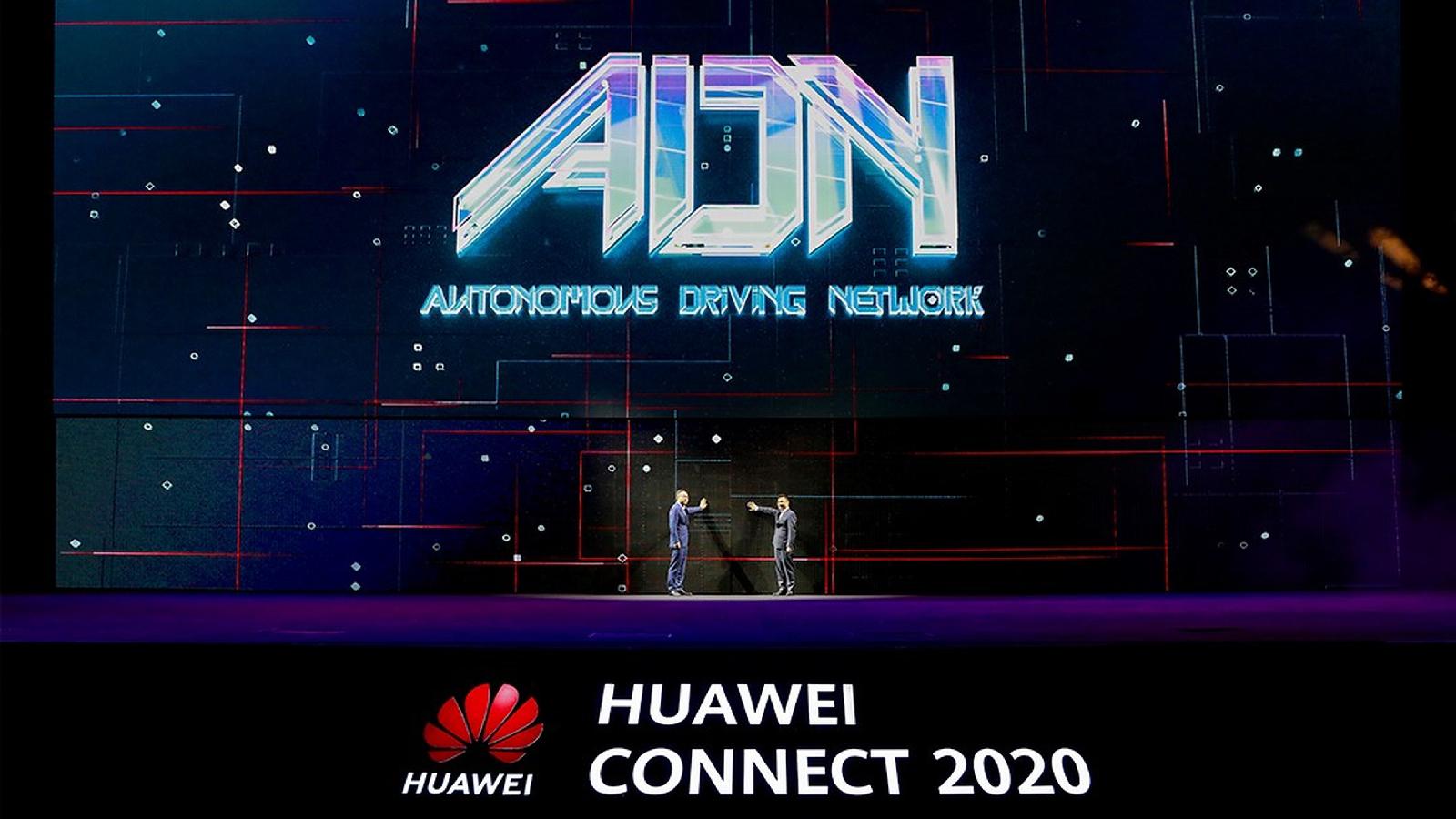 Huawei เปิดตัวโซลูชันโครงข่ายระบบขับขี่อัตโนมัติสำหรับองค์กรสร้าง Intelligent Twins สำหรับภาคอุตสาหกรรมด้วยการเชี่อมต่ออัจฉริยะ