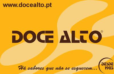 Logotipo Doce Alto 2012