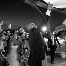 Svatební fotograf teresa giordano (ricordi). Fotografie z 15.06.2015
