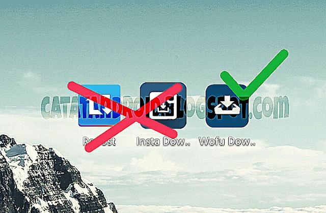 Cara Download sekaligus Repost Foto Video Instagram Tanpa Login