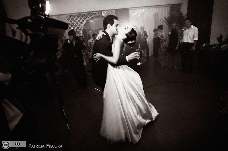 Foto de casamento 2437pb de Nathalia e Fernando. Marcações: 04/12/2010, Casamento Nathalia e Fernando, Niteroi.