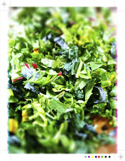 Crunchy Kale and Chard Falafel , from Purple Citrus and Sweet Perfume ...