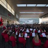 Eröffnung Tissot Arena 25. September 2016