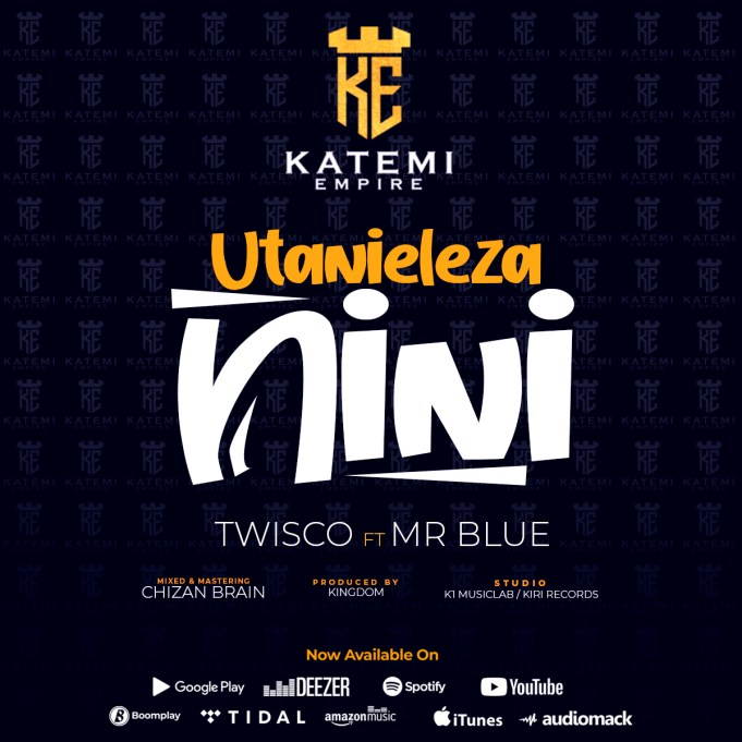 Mr blue ft Twisco