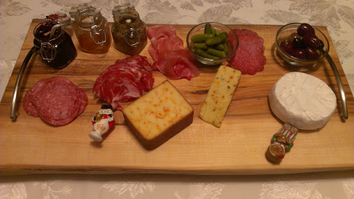charcouterie