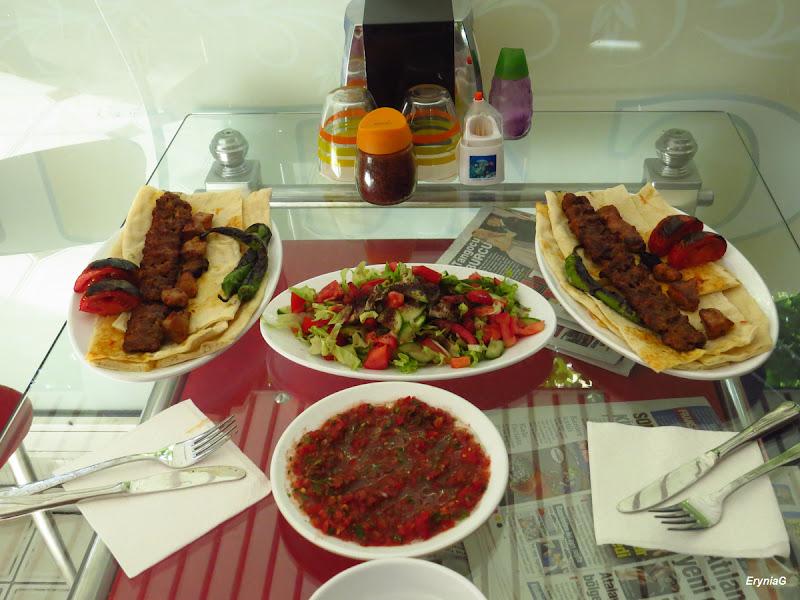 turecki fastfood!