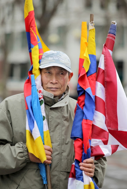 Global Protest: 52nd Commemoration of the Tibetan National Uprising Day - IMG_0032a72A.JPG