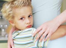 25 фраз, які допоможуть заспокоїти стривожену дитину