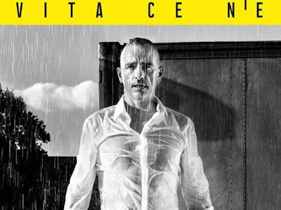EROS RAMAZZOTTI - Vita Con Te Ecco La Tracklist