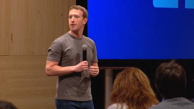 Facebook employees, Zuckerberg, strategize how to stop Trump