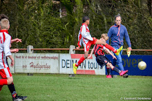SEIZOEN 2015-2016  - WVV D2 - 02 APR - HEILIGERLEE D1 - WVV D2