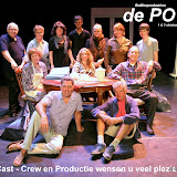 de POTVIS 1 - 2 oktober 2011 Totaal incl rep.