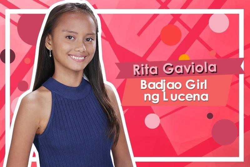 PBB 7 - Rita Gaviola