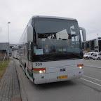 Vanhool van Bovo Tours bus 309