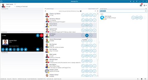 Attendant Pro for Skype for Business & Teams Blog