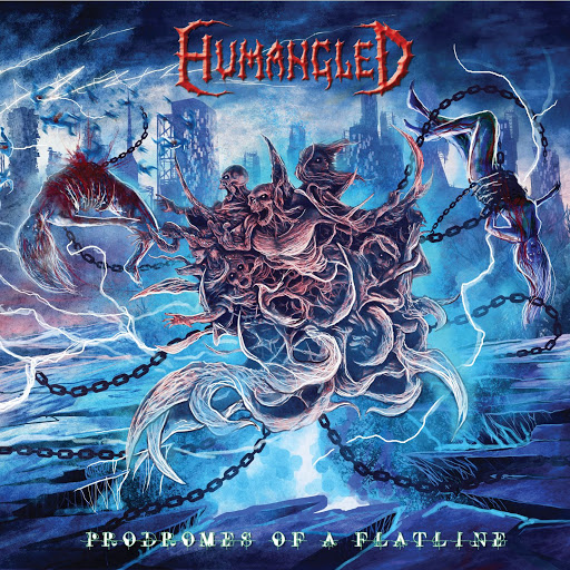 Humangled - Prodromes of a Flatline (2015)