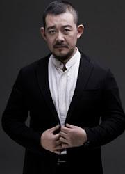 Zhang Jinan China Actor